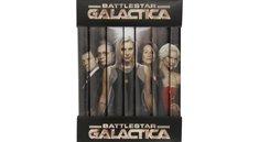 Battlestar Galactica im Stream: Alle Folgen der SciFi-Serie online sehen - jetzt neu bei Watchever