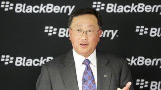 Blackberry wünscht sich iMessage für alle Plattformen