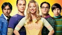 Quiz: Welcher The Big Bang Theory Charakter bist du?