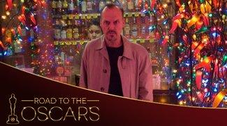 Oscars 2015: Die Nominierungen im Live-Stream