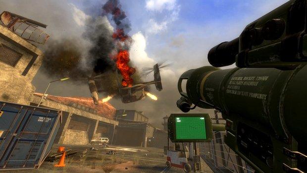 Black Mesa: Erscheint das Fan-Remake bald auf Steam?
