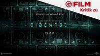 Blackhat - Kritik