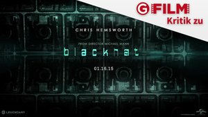 BLACKHAT Trailer German Deutsch & Kritik Review | Chris Hemsworth 2015 HD