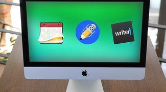 10x Produktivitäts- und Business-Apps für Mac aktuell vergünstigt