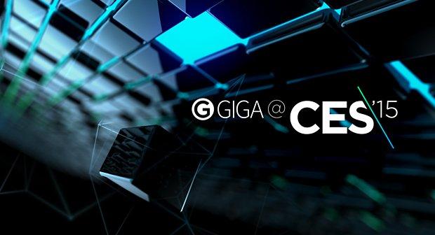 CES Recap: Von Gehirnstrommessung, Tennistraining und smarten Gadgets [CES 2015]
