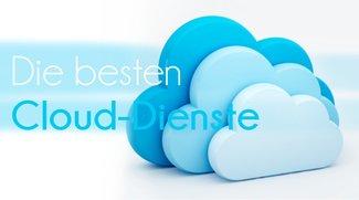 Cloud-Dienste: Die besten Services zum online Datenspeichern