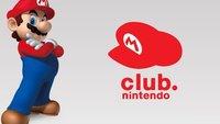 Club Nintendo: Das Bonusprogramm schließt noch dieses Jahr