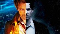 Constantine vs. Constantine! Wer ist der bessere Hellblazer?