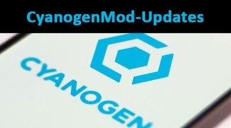 CyanogenMod-Update: So klappen Aktualisierungen reibungslos