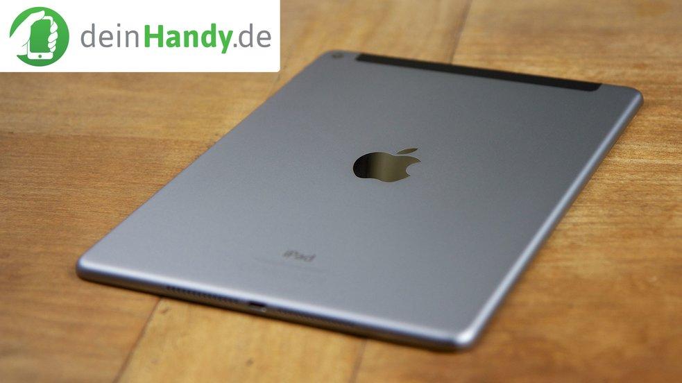 Gewinne ein iPad Air 2 LTE 64 GB in Wunschfarbe von GIGA und deinHandy.de