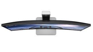 Dell U3415W: Gewölbter 34-Zoll-Monitor mit Mini DisplayPort in Deutschland verfügbar (Update)
