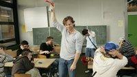 Der Lehrer Staffel 7 – heute letzte Folge (10) im TV & Live-Stream (RTL) – Episodenliste, Handlung & mehr