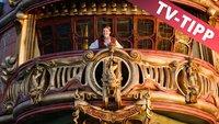 Chroniken von Narnia 3 heute im Stream und im TV: Die Reise auf der Morgenröte bei Pro7 sehen