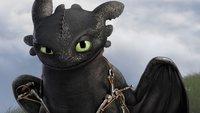 Drachenzähmen leicht gemacht 3: Trailer, neue Infos zu Release & Story (Update)