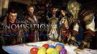 Dragon Age - Inquisition: Easter Eggs, die ihr bestimmt noch nicht gefunden habt