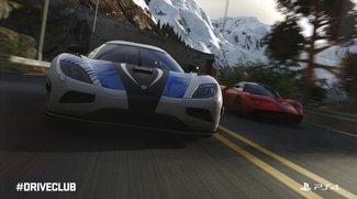 DriveClub: Die Nakasendo-Strecke aus dem Japan-DLC im Trailer