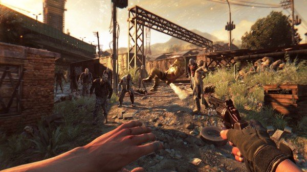Dying Light: Neue Features im Video vorgestellt