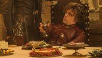 Game of Thrones Staffel 5: Cocktails und Snacks für die GOT-Party