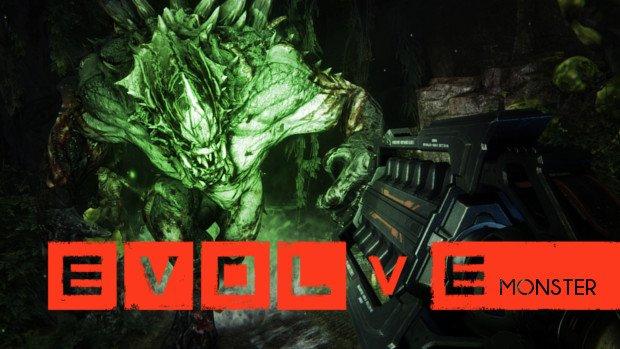 Evolve: Monster-Guide - Goliath, Kraken und Wraith im Fokus