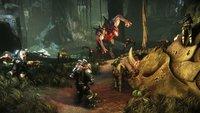 Evolve: Spielmodi, Klassen und die Kampagne im Trailer erklärt