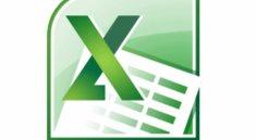 Excel: Achsenbeschriftung hinzufügen, ändern und verschieben