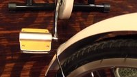 Fahrrad mit Internetanschluss: Tracking und Diebstahlschutz im Pedal [CES 2015]