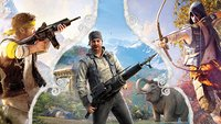 Far Cry 4: Hurk-Deluxe-DLC ab sofort verfügbar