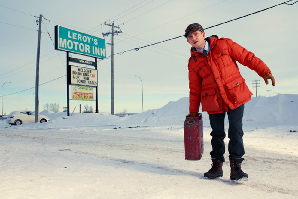 Fargo Im Stream Serie Und Film Online Schauen