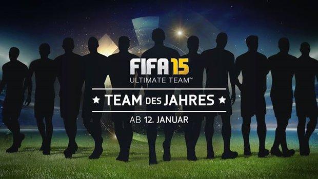 FIFA 15 Team Of The Year – Ultimate Team-TOTY bekannt, Mittelfeldspieler ab sofort verfügbar (+ Stats)