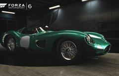 Forza Motorsport 6: Da ist das...