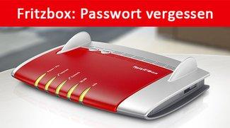Fritzbox: Passwort vergessen – was tun? So ändert ihr's