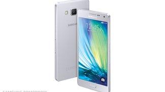 Samsung Galaxy A3 und A5 ab sofort in Deutschland vorbestellbar