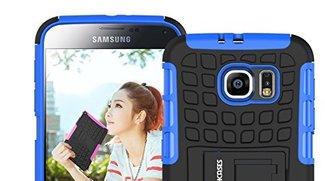 Samsung Galaxy S6: Foto zeigt frühen Prototypen [Gerücht]
