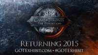 """Game Of Thrones""-Exhibition: GoT-Ausstellung in Deutschland - Tickets ab heute!"