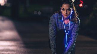 Glow: Lichtschwert-Kopfhörer suchen auf Kickstarter nach Untersützern