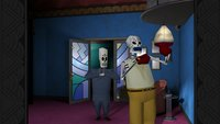 Grim Fandango Remastered: Launch-Trailer zum Remake des Klassikers