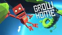 Grow Home: Ankündigungs-Trailer des Kletter-Abenteuers