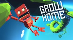 Grow Home: Bald gratis auf der PlayStation 4?