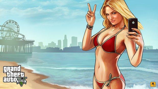 GTA 5: Ist das ein Leak zum neuen Story-DLC?