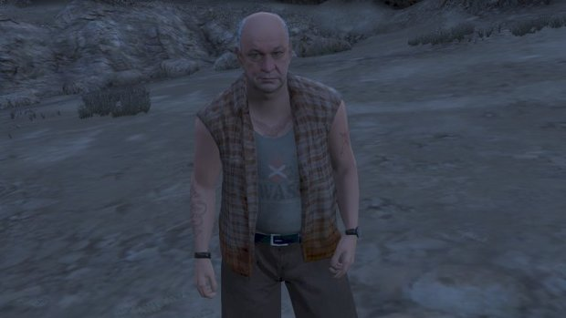 GTA 5: Wo findet man den Steinbruch und wo steckt der Typ?