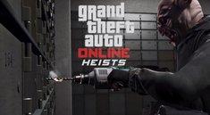 GTA 5: Heists-DLC vermutlich schon im Februar