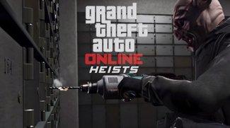 GTA 5 Heists: Die Banküberfälle von GTA Online im Detail