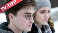 Harry Potter und der Halbblutprinz im Stream online & im TV: Heute auf Sat.1