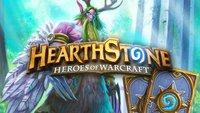 Hearthstone: Druiden-Deck mit kostenlosen Karten (Malfurion Stormrage)