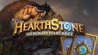 Hearthstone: Jäger-Deck mit kostenlosen Karten (Rexxar)
