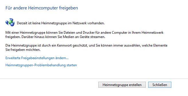 Netzwerk Heimnetzwerk Einrichten Windows 10 7 8 So Gehts Giga