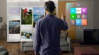HoloLens: Rechnet am besten nicht mit einer Veröffentlichung in nächster Zeit