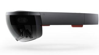 Microsoft HoloLens - Hologramme mit Windows 10