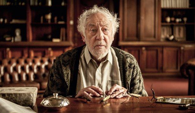 Kinocharts: Hobbit 3 dominiert USA & Honig im Kopf Deutschlands Nummer 1