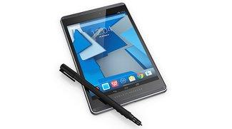 HP Slate Pro 8 &amp&#x3B; Slate Pro 12: Neue Android-Tablets mit Stylus vorgestellt
